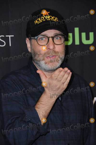 Jon Benjamin Photo - 24 March 2017 - Hollywood California - Jon Benjamin The Paley Center For Medias 34th Annual PaleyFest Los Angeles - Bobs Burgers held at The Dolby Theater in Hollywood Photo Credit Birdie ThompsonAdMedia