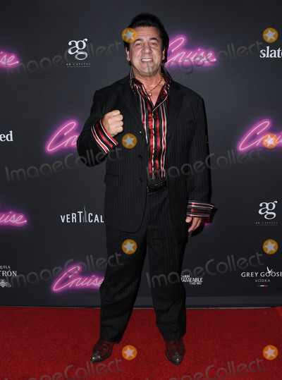 Chuck Zito Photo - 26 September 2018 - Hollywood California - Chuck Zito Cruise Los Angeles Premiere held at Arclight Hollywood Photo Credit Birdie ThompsonAdMedia