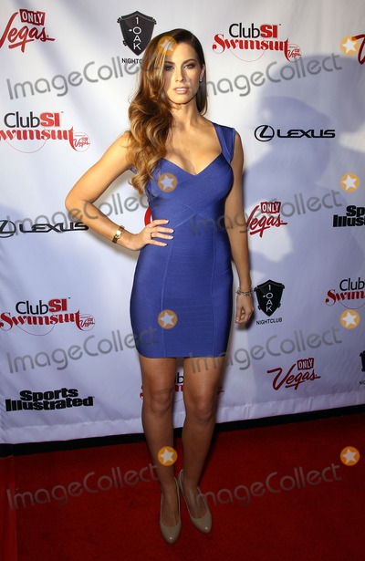 Katherine Webb Photo - 14 February 2013 - Las Vegas NV -  Katherine Webb  The 2013 Sports Illustrated Swimsuit models celebrate at the Club SI Swimsuit event at 1OAK at The Mirage Photo Credit mjtAdMedia