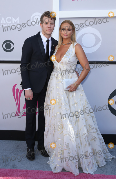 Anderson East Photo - 02 April 2017 - Las Vegas Nevada - Anderson East Miranda Lambert 2017 Academy Of Country Music Awards held T-Mobile Arena Photo Credit MJTAdMedia