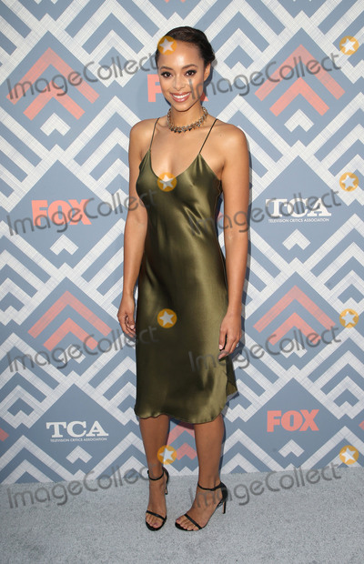 Amber Stevens-West Photo - 08 August 2017 - West Hollywood California - Amber Stevens West 2017 FOX Summer TCA Party held at SoHo House Photo Credit F SadouAdMedia