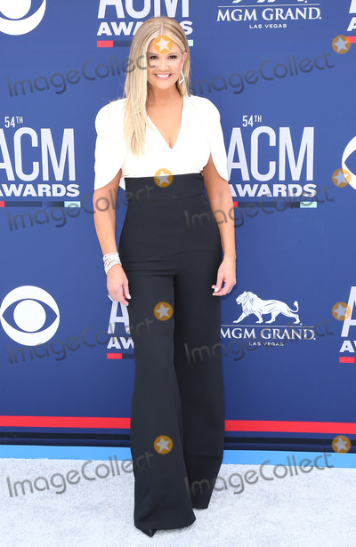 Nancy ODell Photo - 07 April 2019 - Las Vegas NV - Nancy ODell 54th Annual ACM Awards Arrivals at MGM Grand Garden Arena Photo Credit MJTAdMedia