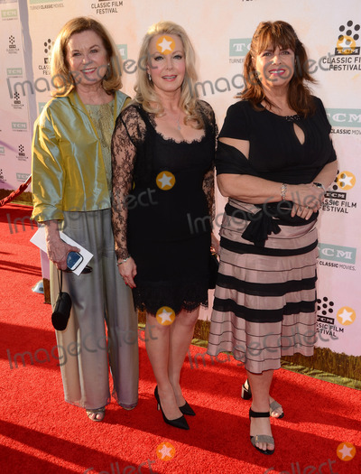 Heather Menzies Photo - 26 March 2015 - Hollywood California - Heather Menzies-Urich Kym Karath Debbie Turner Arrivals for the 50th Anniversary Screening of The Sound of Music presented by tas the opening night gala of the 2015 TCM Classic Film Festival held at TCL Chinese Theatre Photo Credit Birdie ThompsonAdMedia