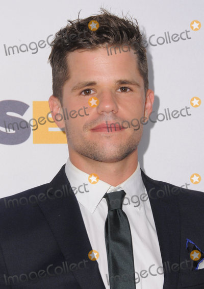 Charlie Carver Photo - 21 October 2016 - Beverly Hills California Charlie Carver 2016 GLSEN Respect Awards held at the Beverly Wilshire Four Seasons Hotel Photo Credit Birdie ThompsonAdMedia
