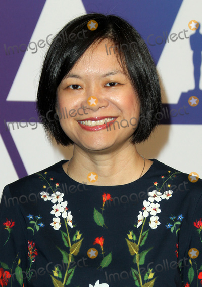 Ai-Ling Lee Photo - 04 February 2019 - Los Angeles California - Ai-Ling Lee 91st Oscars Nominees Luncheon held at the Beverly Hilton in Beverly Hills Photo Credit AdMedia