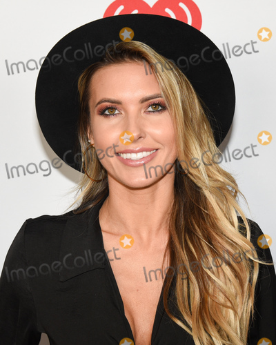 Audrina Patridge Photo - 18 January 2020 - Hollywood California - Audrina Patridge iHeartRadio ALTer EGO 2020 Presented by Capital One held at The Forum Photo Credit Billy BennightAdMedia