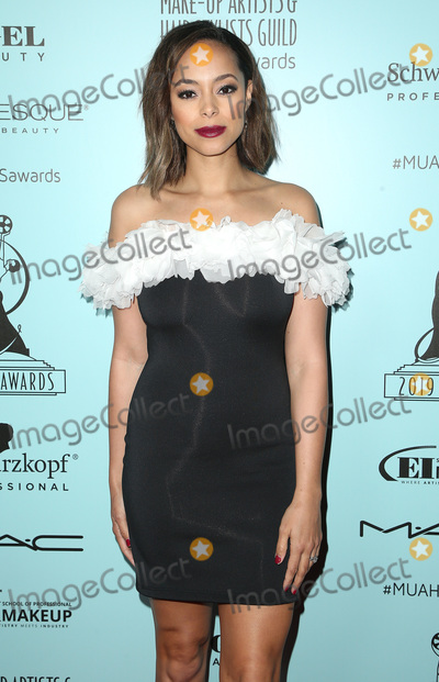 Amber Stevens-West Photo - 16 February 2019 - Los Angeles California -  6th Annual Make-Up Artists and Hair Stylists Guild Awards held at The Novo at LA Live Photo Credit Faye SadouAdMedia16 February 2019 - Los Angeles California - Amber Stevens West 6th Annual Make-Up Artists and Hair Stylists Guild Awards held at The Novo at LA Live Photo Credit Faye SadouAdMedia
