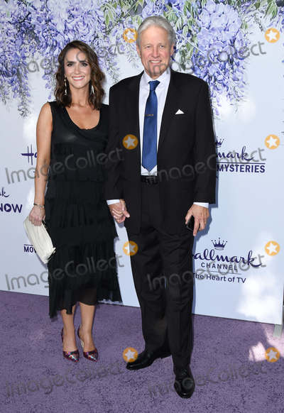 Bruce Boxleitner Photo - 26 July 2018 - Beverly Hills California - Bruce Boxleitner 2018 Hallmark Channel Summer TCA held at Private Residence Photo Credit Birdie ThompsonAdMedia