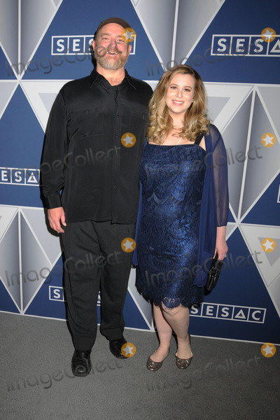 Ana Cristina Photo - 05 November 2017 - Nashville Tennessee - John Carter Cash Ana Cristina Cash 2017 SESAC Nashville Music Awards honoring the songwriters and music publishers behind the years most-performed Country and Americana songs held at the Country Music Hall of Fame and Museum Photo Credit Dara-Michelle FarrAdMedia
