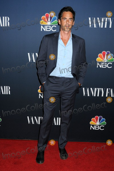 Adam Kaufman Photo - 16 September 2014 - West Hollywood California - Adam Kaufman NBC and Vanity Fair 2014-2015 TV Season Event held at Hyde Sunset Kitchen Photo Credit Byron PurvisAdMedia