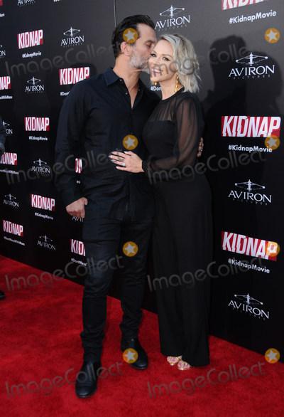 Johnathon Schaech Photo - 31 July 2017 - Hollywood California - Johnathon Schaech  Kidnap Los Angeles premiere held at Arclight Hollywood in Hollywood Photo Credit Birdie ThompsonAdMedia