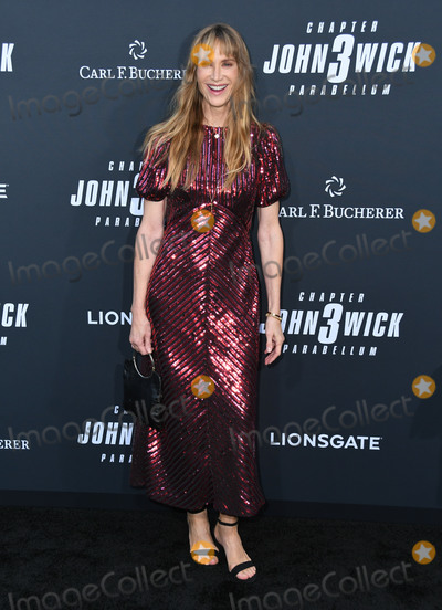 Kelly Lynch Photo - 15 May 2019 - Hollywood California - Kelly Lynch John Wick Chapter 3 - Parabellum Special Screening Los Angeles held at the TCL Chinese Theatre Photo Credit Birdie ThompsonAdMedia