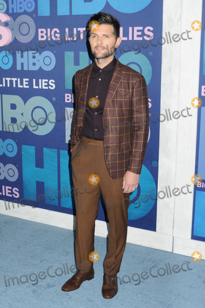 Adam Scott Photo - 29 May 2019 - New York New York - Adam Scott at the BIG LITTLE LIES Season 2 HBO Red Carpet Premiere at the Jazz at Lincoln Center Photo Credit LJ FotosAdMedia