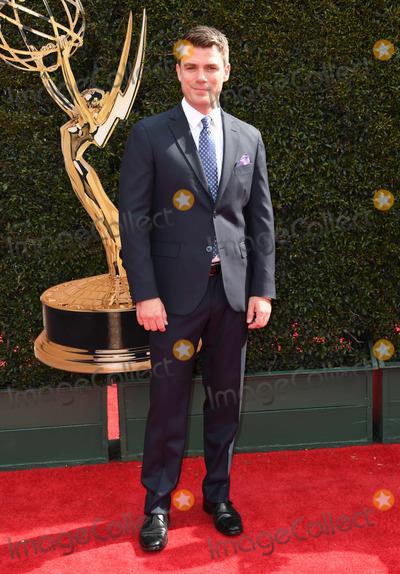 Jeff Branson Photo - 29 April 2018 -Pasadena California - Jeff Branson 45th Annual Daytime Emmy Awards held at Pasadena Civic Center Photo Credit Birdie ThompsonAdMedia