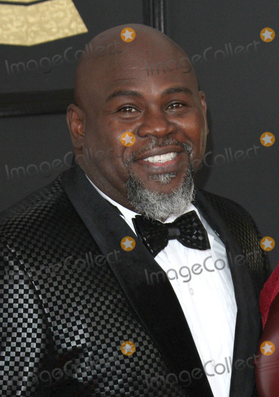 David Mann Photo - 12 February 2017 - Los Angeles California - David Mann 59th Annual GRAMMY Awards held at the Staples Center Photo Credit AdMedia
