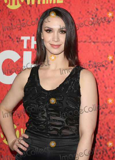 Alixandra von Renner Photo - 03 January 2018 - Los Angeles California - Alixandra von Renner Showtimes The Chi Los Angeles Premiere held at Downtown Independent Photo Credit F SadouAdMedia