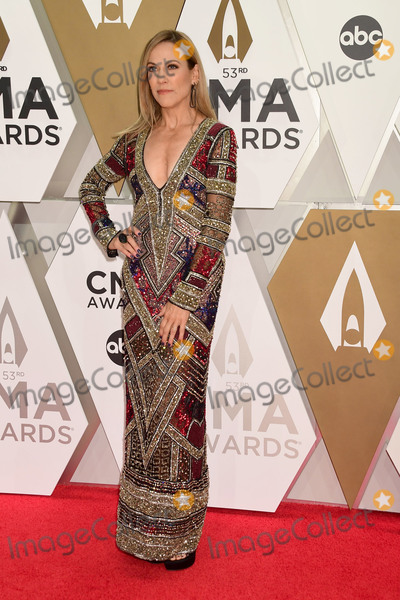 Sheryl Crow Photo - 13 November 2019 - Nashville Tennessee - Sheryl Crow 53rd Annual CMA Awards Country Musics Biggest Night held at Music City Center Photo Credit Laura FarrAdMedia