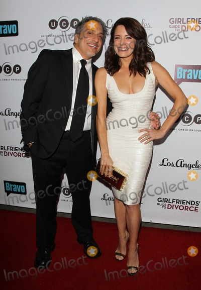 Alanna Ubach Photo - 18 November 2014 - Los Angeles Alanna Ubach Thom Russo Bravos Girlfriends Guide to Divorce season premiere Held at The ACE HOTEL DTLA Photo Credit FSadouAdMedia