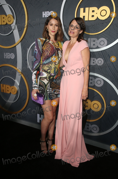 Amanda Crews Photo - 22 September 2019 - West Hollywood California - Amanda Crew Suzanne Cryer the 2019 HBO Post Emmy Award Reception held at Pacific Design Center Photo Credit FSadouAdMedia