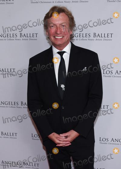 Nigel Lythgoe Photo - April 11 2019 - Beverly Hills California - Nigel Lythgoe Los Angeles Ballet Gala 2019 held at The Beverly Hilton Hotel Photo Credit Billy BennightAdMedia