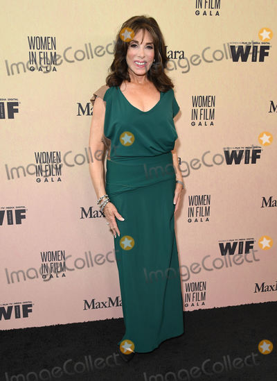 Kate Linder Photo - 12 June 2019 - Beverly Hills California - Kate Linder Women In Film Annual Gala 2019 Presented By Max Mara  held at Beverly Hilton Hotel Photo Credit Birdie ThompsonAdMedia