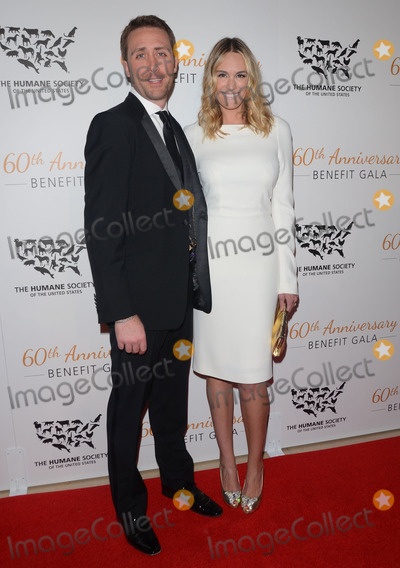 Ashlan Cousteau Photo - 29 March 2014 - Beverly Hills California - Ashlan Cousteau Arrivals for The Humane Society of the United States 60th Anniversary Benefit Gala held at The Beverly Hilton in Beverly Hills Photo Credit Birdie ThompsonAdMedia