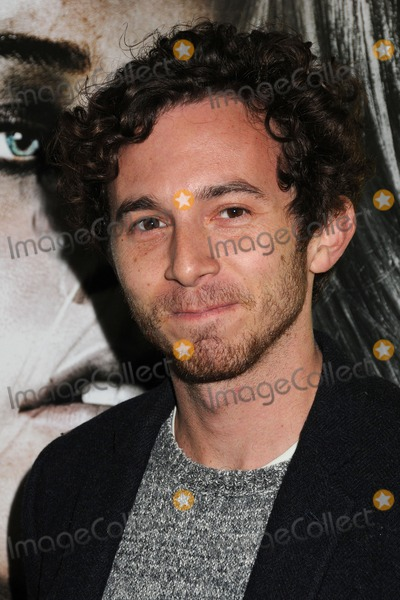 Aaron Himelstein Photo - 9 October 2013 - Los Angeles California - Aaron Himelstein All The Boys Love Mandy Lane Los Angeles Premiere held at The CineFamily Theatre Photo Credit Byron PurvisAdMedia