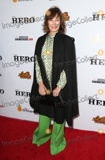 Anne Archer Photo - 05 June 2017 - Hollywood California - Anne Archer The Hero Los Angeles Premiere held at the Egyptian Theatre Photo Credit F SadouAdMedia