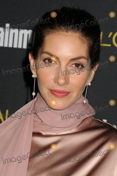 Dawn Olivieri Photo - 23 August 2014 - West Hollywood California - Dawn Olivieri Entertainment Weekly 2014 Pre-Emmy Party held at Fig  Olive Photo Credit Byron PurvisAdMedia
