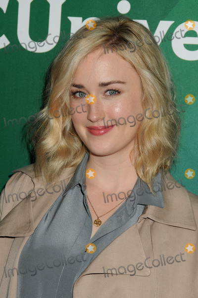 Ashley Johnson Photo - 12 August 2015 - Beverly Hills California - Ashley Johnson NBC Universal 2015 Summer Press Tour held at the Beverly Hilton Hotel Photo Credit Byron PurvisAdMedia