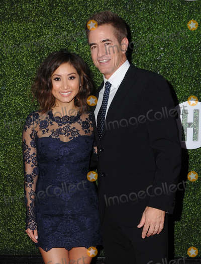 Brenda Song Photo - 10 August 2016 - West Hollywood California Brenda Song Dermot Mulroney 2016 CBS CW Showtime Summer TCA Party held at Pacific Design Center Photo Credit Birdie ThompsonAdMedia
