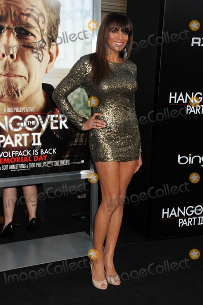 Yasmin Lee Photo - 19 May 2011 - Hollywood California - Yasmin Lee The Hangover Part II Los Angeles Premiere held at Graumans Chinese Theatre Photo Credit Byron PurvisAdMedia