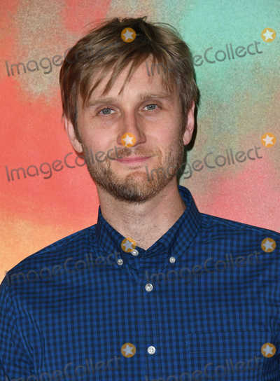 Aaron Staton Photo - 14 November 2018 - Los Angeles California - Aaron Staton Netflixs Narcos Mexico Season 1 Premiere held at Regal Cinemas LA Live Photo Credit Birdie ThompsonAdMedia
