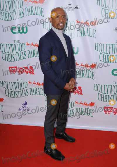 Montel Williams Photo - 26 November  2017 - Hollywood California - Montel Williams The 86th Annual Hollywood Christmas Parade held at Hollywood Blvd  in Hollywood Photo Credit Birdie ThompsonAdMedia