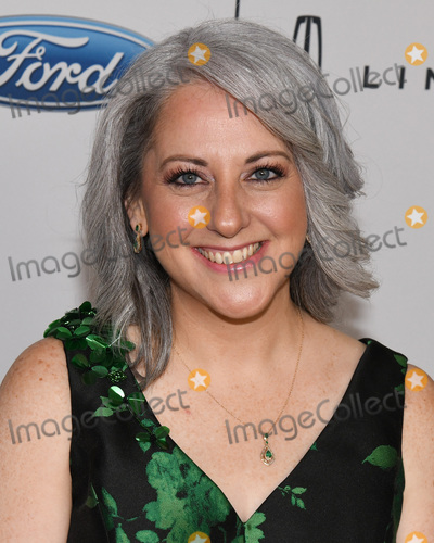 (44) Photo - 21 May 2019 - Beverly Hills California - Lisa Mantineo 44th Annual Gracie Awards Gala held at The Four Seasons Beverly Wilshire Hotel Photo Credit Billy BennightAdMedia
