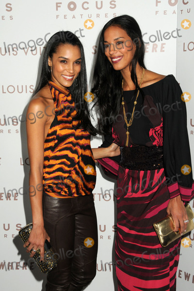 Amanda Sudano Photo - 7 December 2010 - Hollywood California - Brooklyn Sudano and Amanda Sudano Somewhere Los Angeles Premiere held at Arclight Cinemas Photo Byron PurvisAdMedia