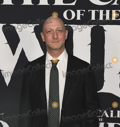 Michael Greene Photo - 13 February 2020 - Hollywood California - Michael Green The Call of the Wild Twentieth Century Studios World Premiere held at El Capitan Theater Photo Credit Dave SafleyAdMedia