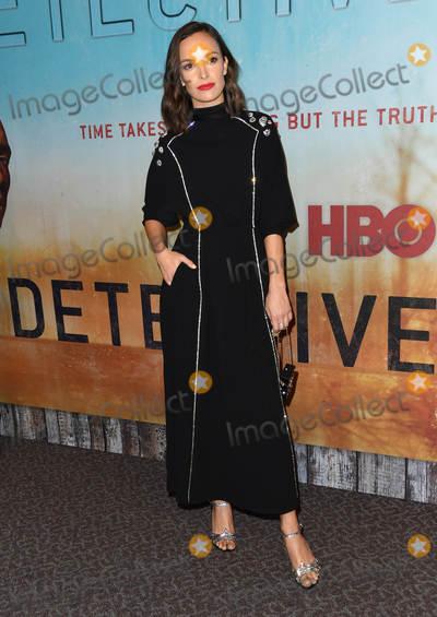 Jodi Balfour Photo - 10 January 2019 - Hollywood California - Jodi Balfour True Detective third season premiere held at Directors Guild of America Photo Credit Birdie ThompsonAdMedia