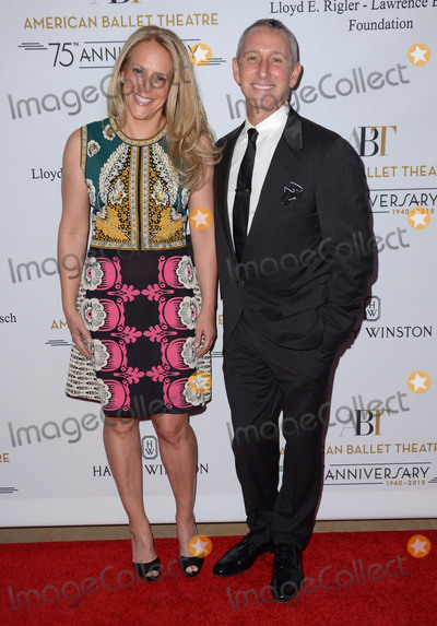 Anne Fletcher Photo - 07 December - Beverly Hills Ca - Anne Fletcher Adam Shankman America Ballet Theater to host 75th Anniversary Holiday Benefit sponsored by Harry Winston and Lloyd E Rigler -Lawrence E Deutsch Foundation held at The Beverly Hilton Hotel Photo Credit Birdie ThompsonAdMedia