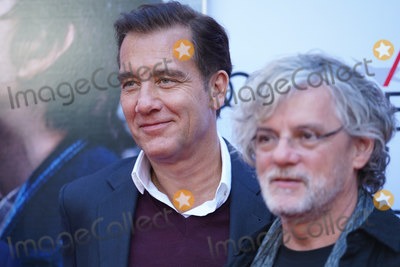 Clive Owen Photo - 17 November 2019 - Hollywood California - Clive Owen 2019 AFI Fests The Song of Names Los Angeles Premiere held at TCL Chinese Theatre Photo Credit Birdie ThompsonAdMedia