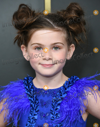 Samuel Goldwyn Photo - 11 November 2019 - Beverly Hills California - Everleigh McDonell Apple TVs Truth Be Told Los Angeles Premiere held at Samuel Goldwyn Theater Photo Credit Birdie ThompsonAdMedia