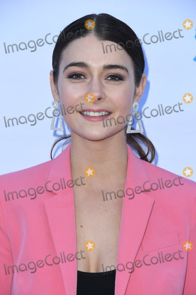 Allison Paige Photo - 31 March 2019 - Los Angeles California - Allison Paige 6th Annual Dream Dinner Benefit held at The Skirball Cultural Center Photo Credit Birdie ThompsonAdMedia