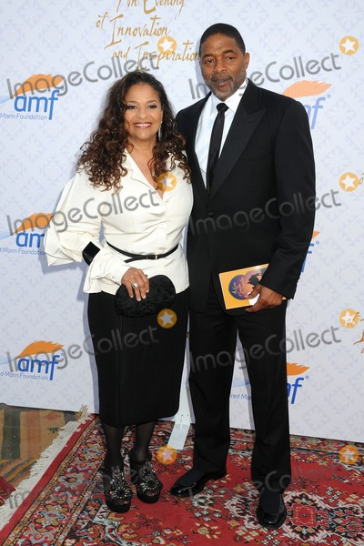 Alfred Mann Photo - 13 October 2013 - Beverly Hills California - Debbie Allen Norman Nixon 10th Annual Alfred Mann Foundation Gala held at 9100 Wilshire Blvd Photo Credit Byron PurvisAdMedia