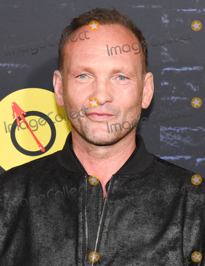 Andrew Howard Photo - 14 October 2019 - Hollywood California - Andrew Howard HBO Series Premiere of Watchmen held at The Cinerama Dome Photo Credit Billy BennightAdMedia