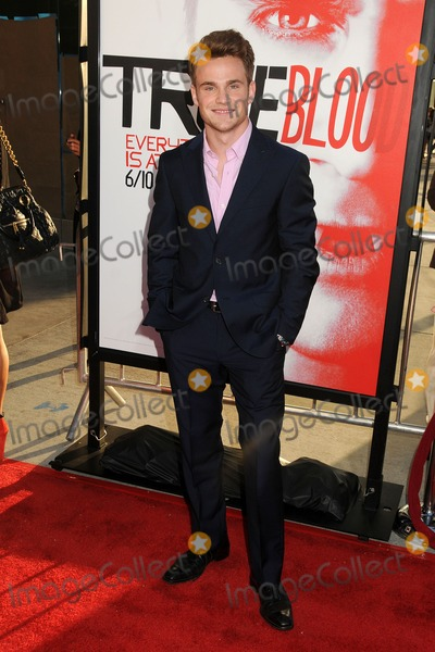 Allan Hyde Photo - 30 May 2012 - Hollywood California - Allan Hyde HBOs True Blood Season 5 Premiere Photo Credit Byron PurvisAdMedia