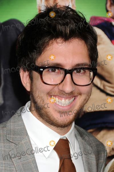 Amir Blumenfeld Photo - 2 November 2011 - Hollywood California - Amir Blumenfeld A Very Harold  Kumar 3D Christmas Los Angeles Premiere held at Graumans Chinese Theatre Photo Credit Byron PurvisAdMedia