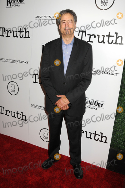 Tom Rothman Photo - 5 October 2015 - Beverly Hills California - Tom Rothman Truth Special Industry Screening held at the AMPAS Samuel Goldwyn Theater Photo Credit Byron PurvisAdMedia