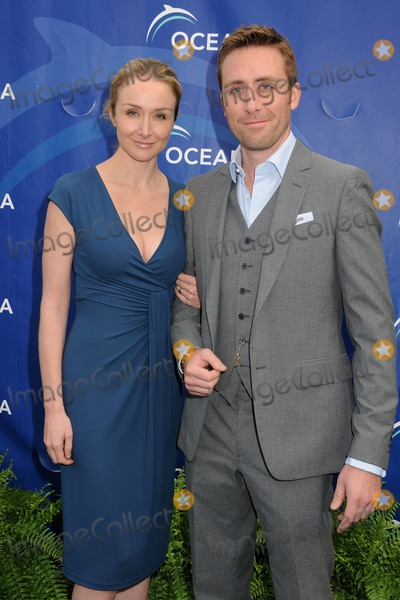 Alexandra Cousteau Photo - 18 August 2013 - Laguna Beach California - Alexandra Cousteau Philippe Cousteau 6th Annual Oceana SeaChange Gala held at a Private Villa Photo Credit Byron PurvisAdMedia