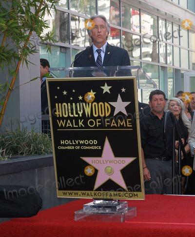 Neil Portnow Photo - 26 July 2012 - Hollywood California - Neil Portnow Latin Singer Pepe Aguilar Honored With Star Held On The Hollywood Walk Of Fame Photo Credit Kevan BrooksAdMedia