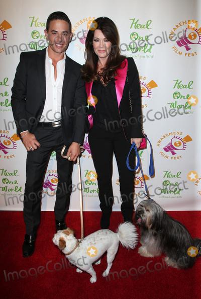 John Sessa Photo - 05 October 2017 - Los Angeles California - Dr John Sessa Lisa Vanderpump The Road To Yulin And Beyond Los Angeles Premiere Photo Credit F SadouAdMedia